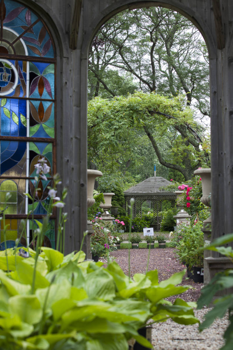 Bayberry Nursery & The Mindful Approach To Garden Design