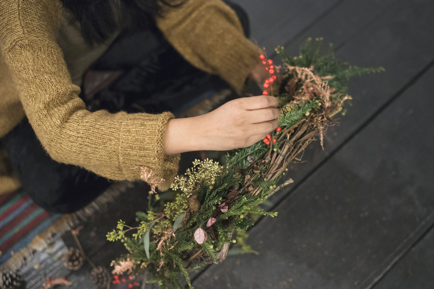 The Coolest Creative Classes to Take in NYC This Winter - Garden